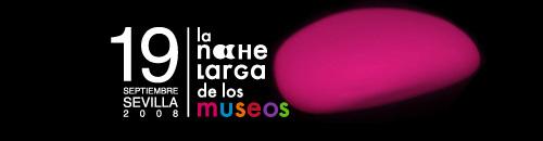 La noche larga de los museos