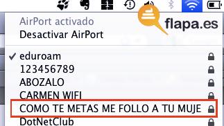 Mejor método de seguridad Wifi