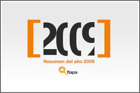 2009 resumido