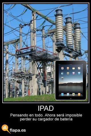 ipad,cargador,apple,mac,macintosh,mac os,leopard