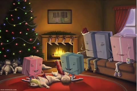 reyes,magos,navidad,feliz,año