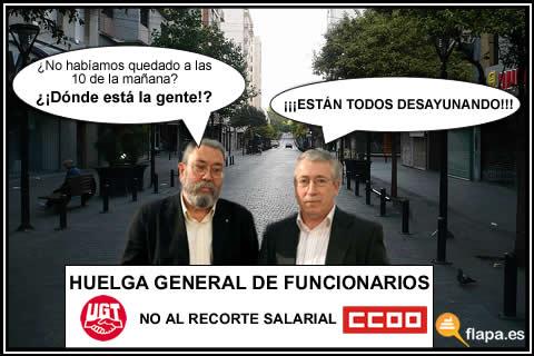 Huelga_General_funcionarios