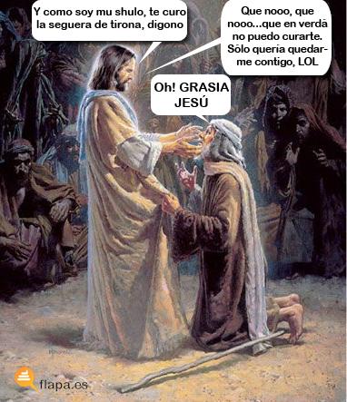 jesus siego