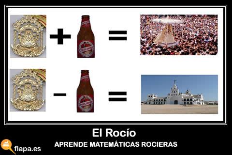 Matematicas Rocieras