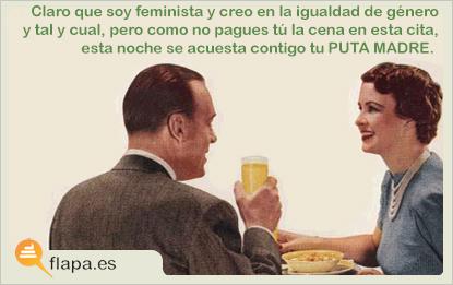 feminismo, machismo