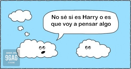nubes, cloud, humor, viñeta