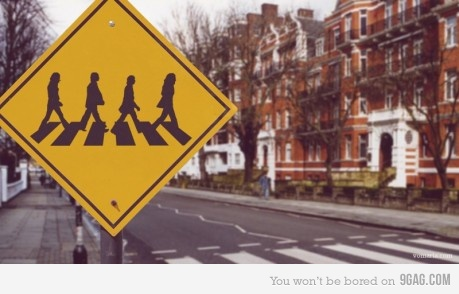 beatles, abbey road, crossing, paso de cebra, musica