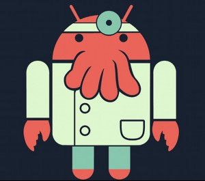 futurama, doctor, zoidberg, android, movil, pamplina