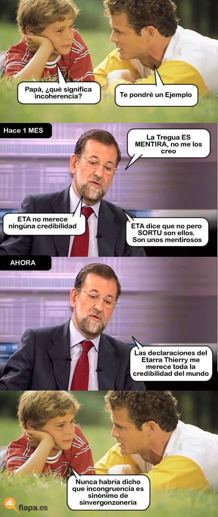 eta, rajoy, politica, elecciones, 2011, pp, psoe