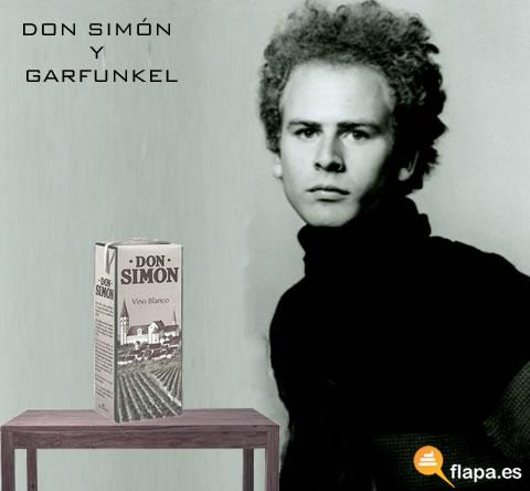 simon y garfunkel, musica, humor, vino, bookend, años 60, funny
