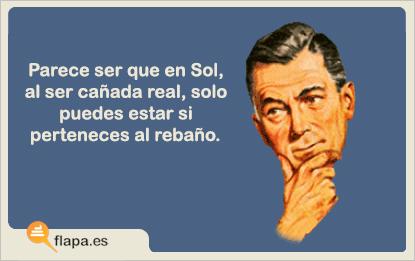 flapa, humor, twitter, acampada, sol, politica, democracia real, spanish revolution, elecciones 2011