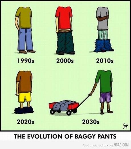 humor, flapa, pantalones, funny, evolución