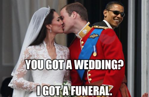 bin laden, osama, obama, boda, humor, principe de inglaterra, humor