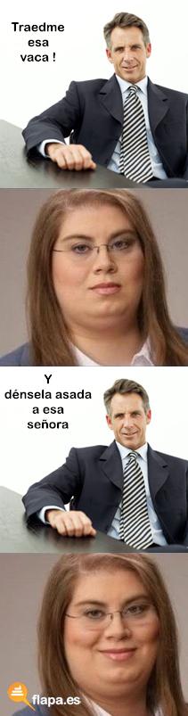 humor, flapa, viñeta, meme, la gorda, funny