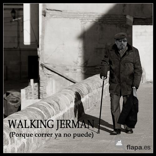 running hermanisisimo, running jerman, meme, humor, viejo, futuro