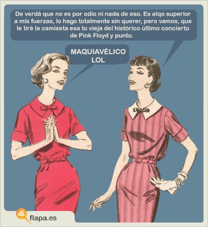 secretos de mujer, humor, funny, machismo, femenismo, flapa