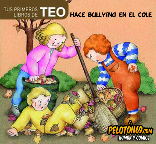teo bullyng