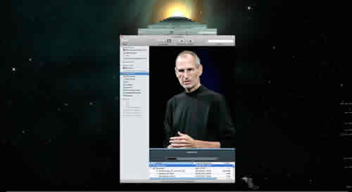 steve jobs, apple, informatica, muere, iphone, ipad, i i i i canta y no llores