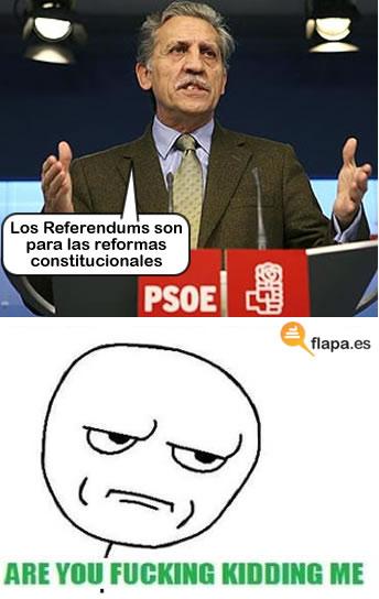 referendum, constitucion, psoe, politica, crisis, grecia, europa, meme, fucking kidding me