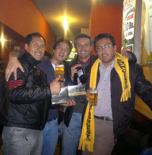 birra, colaboracion, sessa's birra's style, bolivia, tiraflecha, style