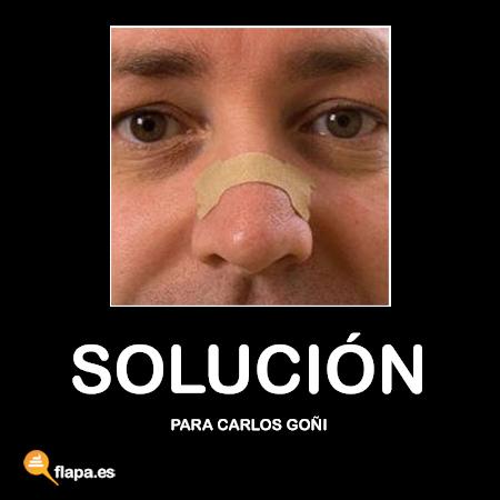 humor, viñeta, flapa, carlos goñi, revolver, solucion, funny