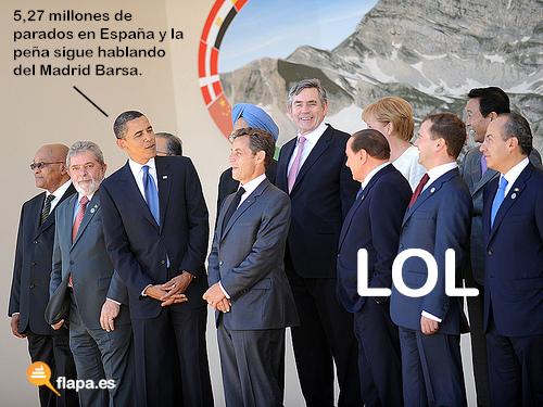 flapa, humor, viñeta, funny, madrid, barsa, futbol, parados, pp, psoe, politica, paro, españa, funny