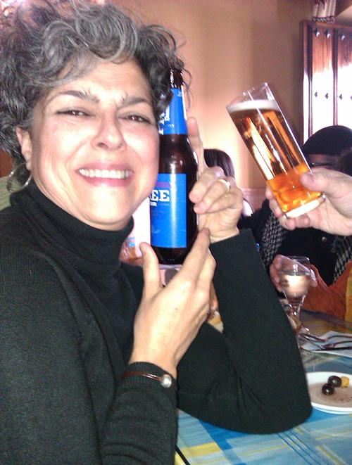 sessa's birra's style, birra, cerveza, colaboracion
