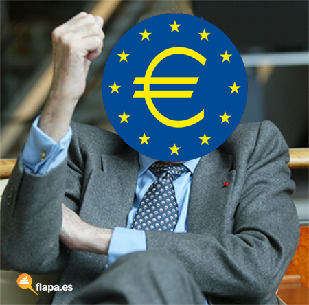 BCE, banco central europeo, rajoy, bankia,