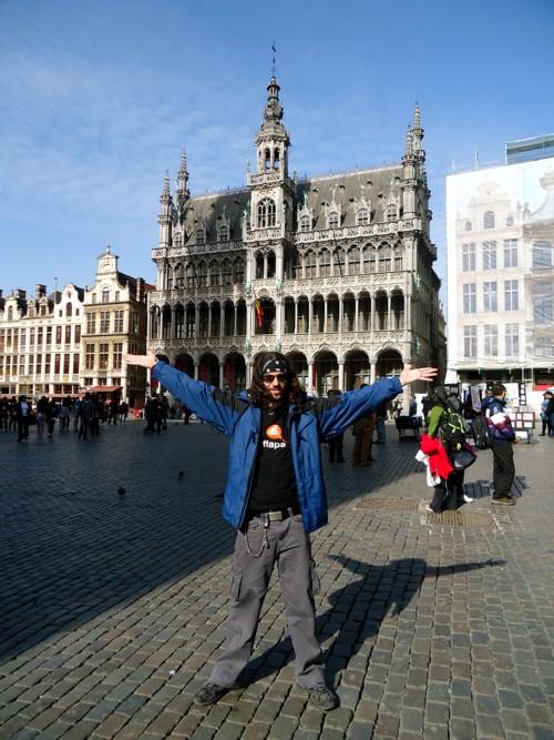flapa bruselas