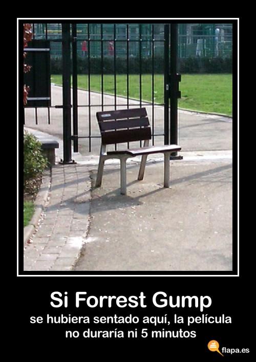 forrest gump motivational