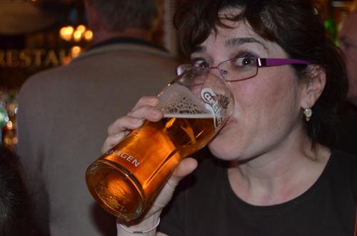 sessa's birra's style, cerveza, humor, funny, flapa, murron, birra