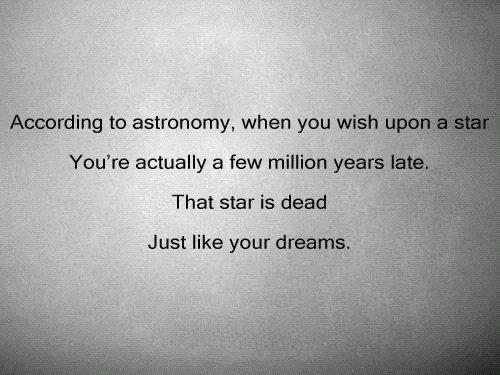 sueños, viñeta, humor, astronomia, estresa, deseo, un mojon pa ti