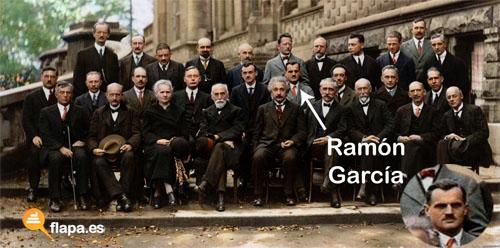 ramon garcia, humor, viñeta, flapa, funny, cientificos