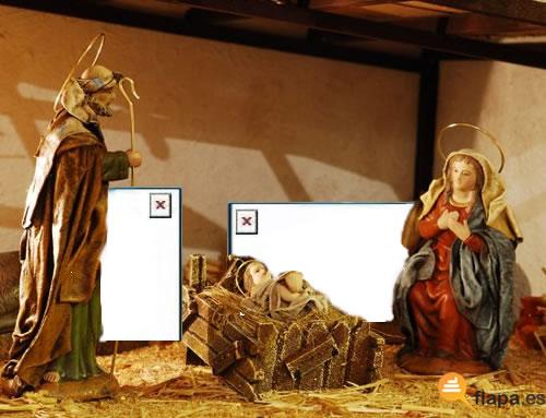 religion, belen, portal de belen, nacimiento, iglesia, mula, buey, niño jesus, jesux, diox