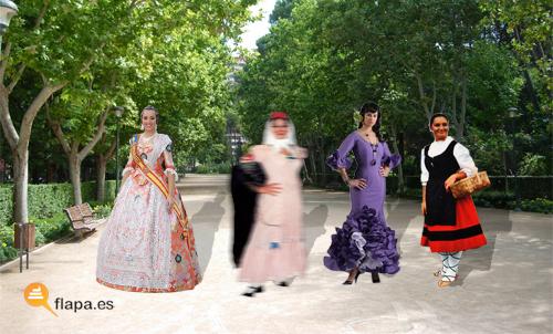 humor, viñeta, la movida madrileña, musica