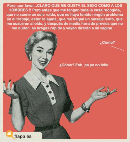 humor, viñeta, secretos de mujer, machismo, feminismo, funny, flapa