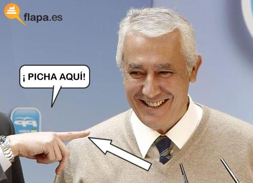 viñeta, humor, flaporn, culazo, potorrazo, ayyyyy que te lo como tó, Rajoy caaaaabrón, ESE ARENAS CAMPEÓN