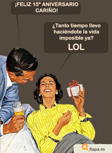 humor, secretos de mujer, viñeta, aniversario, machismo, feminismo, Gaz PUTA, Water Maricón