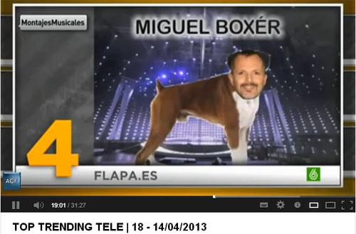 humor, viñeta, top trending tele, televisión, lasexta, flapa, funny