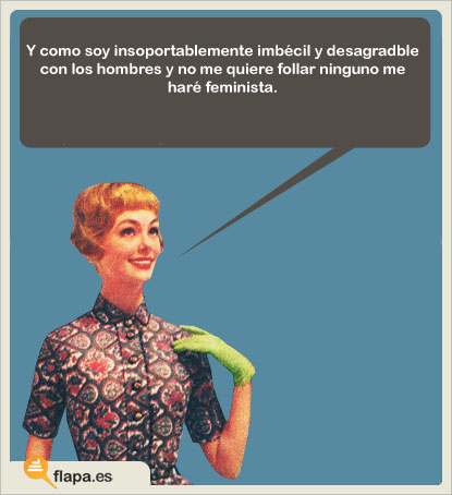 humor, viñeta, machismo, feminismo, secretos de mujer, flapa, funny