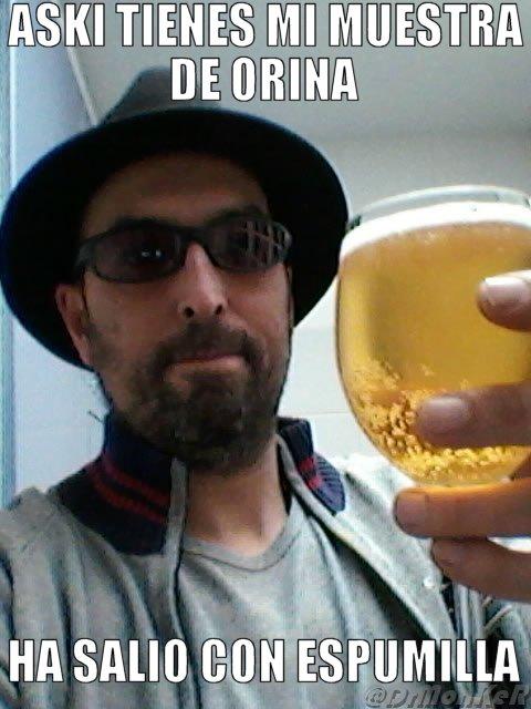 viñeta, humor, colaboracion mohonera, mojonera, birra, meme, jerman