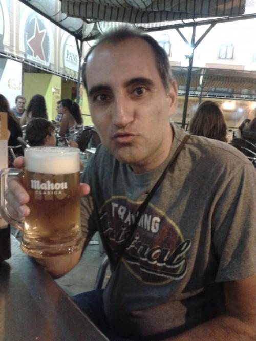 sessa's birra style, flapa, birra