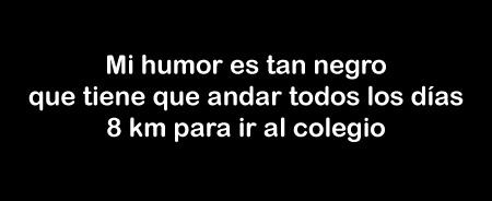 humor, flapa, funny, viñeta, cita, humor negro