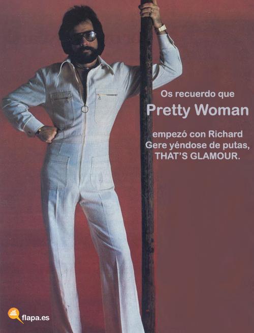 humor, flapa, funny, pretty woman, glamour