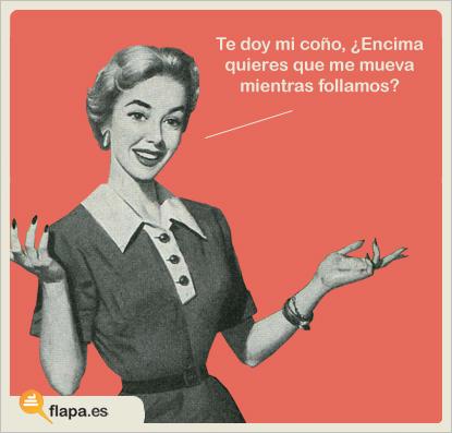 humor, flapa, secretos de mujer, machismo, feminismo, funny