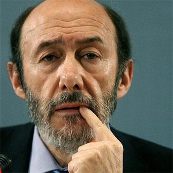 viñeta, humor, rubalcaba, gobierno, españa, politica, Rajoy, oposicion, psoe, vergüenza extrema