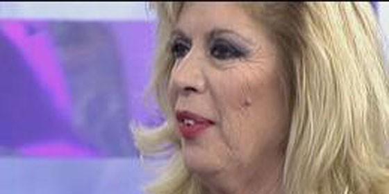 viñeta, humor, maria jimenez, verruga, me cago en los muertos de Rajoy